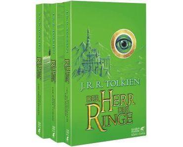 Das Tolkien Lesejahr – #Leserunde zu Herr der Ringe