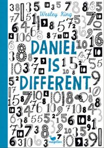 "[Review mal anders] ""Daniel is different"" von Wesley King"