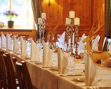 HARLACHINGER JAGDSCHLÖSSL – Eventlocation und bayerisches Wirtshaus - nicht nur für bayerisches Essen gut!