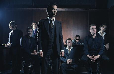 Nick Cave And The Bad Seeds: Vorfreude