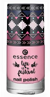 essence life is a festival