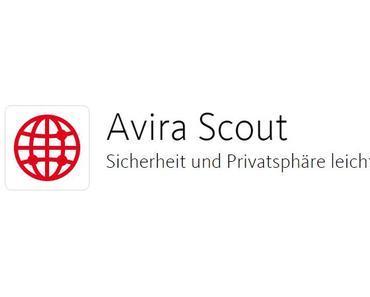 Scout – der neue Browser von Avira