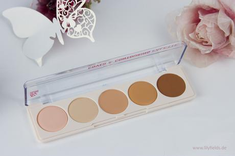 Rival de Loop Young  Cover & Contouring Palette