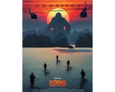 Kong: Skull Island - Film