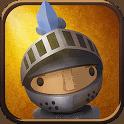 Wind-up Knight – Schwere Aufgaben und eine Prinzessin warten auf dich