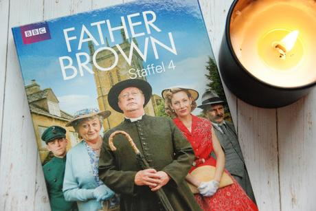 {Gesehen} Father Brown Staffel 4