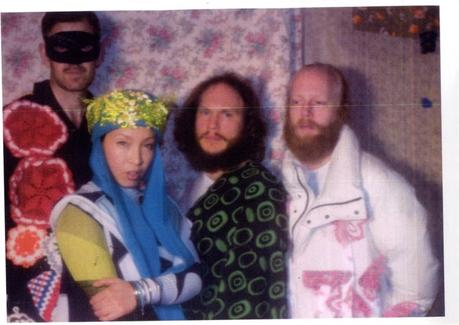 Videopremiere: Little Dragon – Sweet