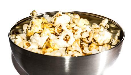 Kuriose Feiertage - 12. März 2015 - Tag der Popcorn-Liebhaber – der amerikanische National Popcorn Lover's Day - 2 (c) Sven Giese
