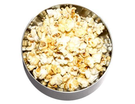 Kuriose Feiertage - 12. März 2015 - Tag der Popcorn-Liebhaber – der amerikanische National Popcorn Lover's Day - 1 (c) Sven Giese