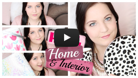 Home & Interior Shopping Haul - Hema, H&M Home, Butlers, Amazon