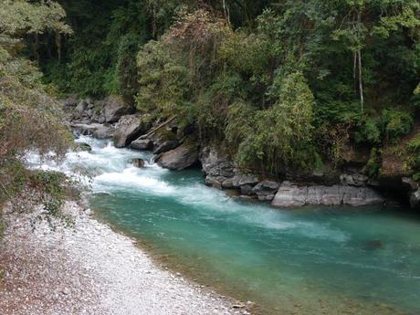 Punakha Tal