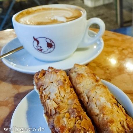 Kaffee Rösterei Viktualienmarkt | Kurz vorgestellt