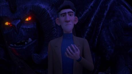 """Guillermo Del Toro schickt seine """"Trollhunters"""" ins Netflix-Programm"""