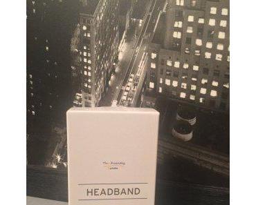 """TEST: Headband und Licht von """"The Friendly Swede"""""""