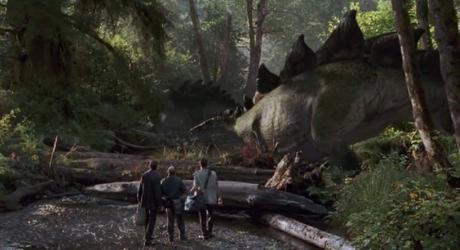 """Steven Spielberg, 1997: """"Vergessene Welt: Jurassic Park"""""""