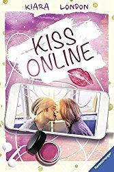 Rezension - Kiss Online - Kiara London