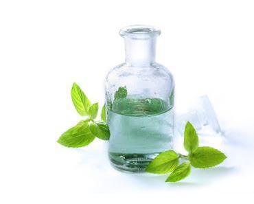 Antibakterielles Mundwasser selbst gemacht