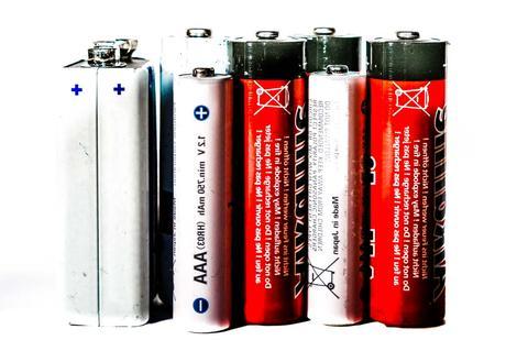 Kuriose Feiertage - Prüfe-Deine-Batterien-Tag in den USA - der amerikanische Check Your Batteries Day - 2017 Sven Giese