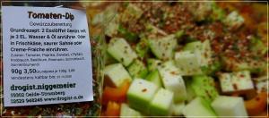 lecker Essen mit gerettetem Gemüse -3-