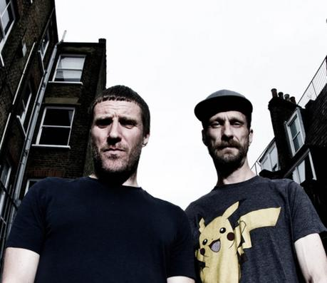 Sleaford Mods: Low Budget