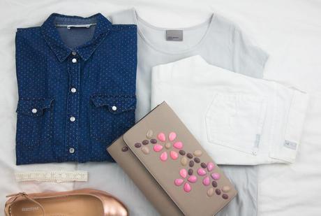 Wie trage ich ein Jeans Shirt? 3 Styling Ideen für alle Lebenslagen!