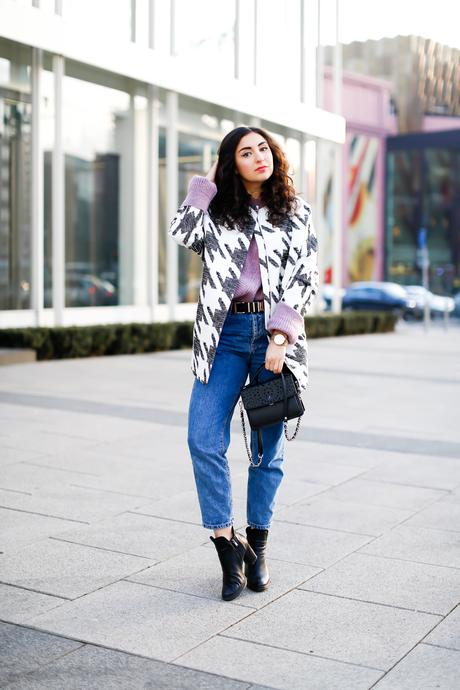 reserved spring coat eggshape mantel mom jeans pull&bear peperosa boots chic choker ivyrevel frühlingslook berlin casual everyday blogger modeblog berlin samieze-3
