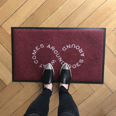 #SOSUESHOP - SoSUE Fußmatte. Jetzt bestellen!