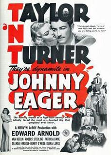 Der Tote lebt – Johnny Eager, 1941