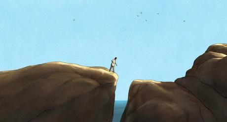 """""""Die rote Schildkröte ist ein romantisch-ruhiger Animationsfilm fern von Hollywood"""