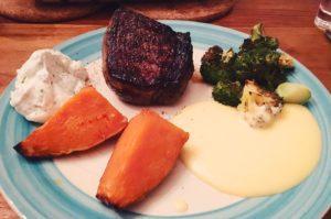 Knitterfood: Die Woche auf meinem Teller 10/2016