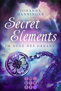 [Gemeinsam Lesen] #34: Secret Elements #3 - Im Auge des Orkans