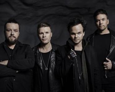 NEWSFLASH: The Rasmus, Debrah Scarlett, Mat Reetz und mehr