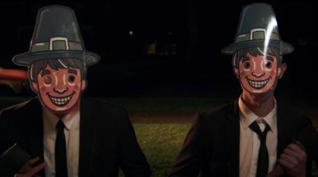 """""""Standby"""" – Kurzfilm über den Streifenwagen-Alltag zweier Polizisten"""