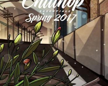 Chillhop Essentials – Spring 2017