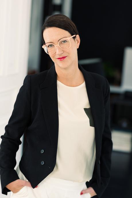 Gianna Possehl macht Frauen Mut ihren eigenen Weg zu gehen