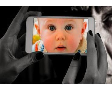 [ UN-SMART! } Handys und Co fördern Altersdiabetes bei Kindern!