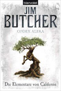 Butcher, Jim – Die Elementare von Calderon