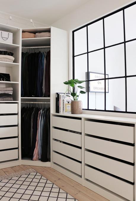 IKEA PAX Kleiderschrank kombinationen & Inspirationen