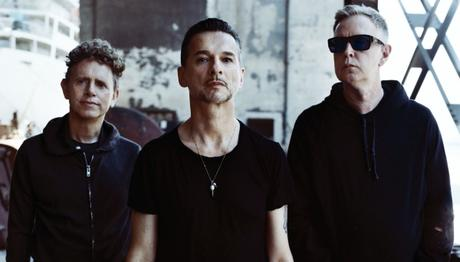 CD-REVIEW: Depeche Mode – Spirit
