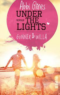 [Rezension] Field Party #2: Under the Lights – Gunner und Willa