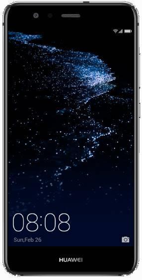 Huawei P10 lite jetzt auch in Deutschland