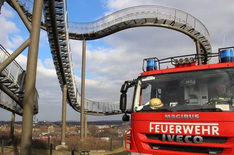Das Ruhrgebiet ist stolz auf seine Halden