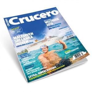 CRUCERO-Umfrage: Deutsche Kreuzfahrer sind für sexuelle Abenteuer im Urlaub nicht zu haben