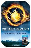 [Rezension] Veronica Roth: Die Bestimmung - 01