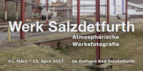 Ana Rodríguez Heinlein — Werk Salzdetfurth