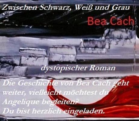 Bea Cach: Zwischen Schwarz, Weiß und Grau