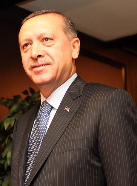 Erdogan: Poppen für die Türkei!