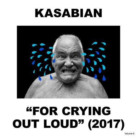 Kasabian: Heul doch!