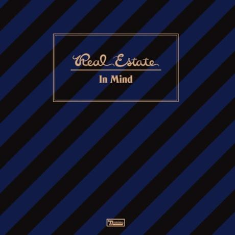 Rezension: Real Estate – In Mind (Domino Records, 2017)