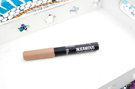"[Haul & Swatch] trend IT UP ""INJEANIOUS"" Limited Edition"